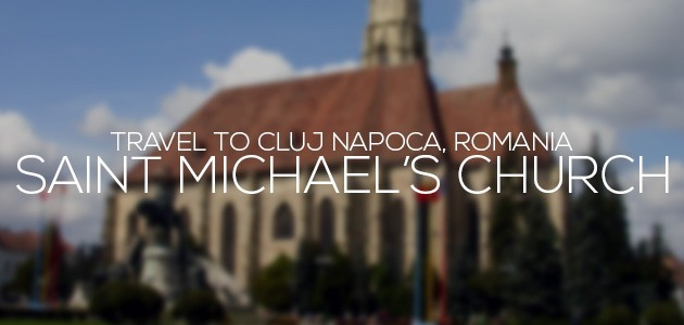 cover cluj napoca sf michael church