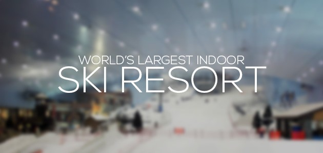 cover largest ski resort