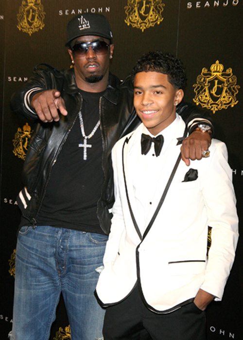 justin dior combs birthday 230110 Celebrities With The Most Expensive Cars