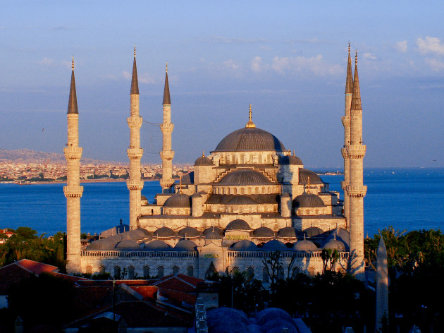 Amazing Cities To Visit In Your Lifetime: Istanbul