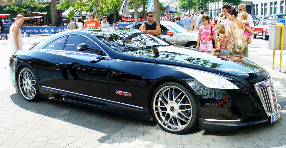 jay Celebrities With The Most Expensive Cars