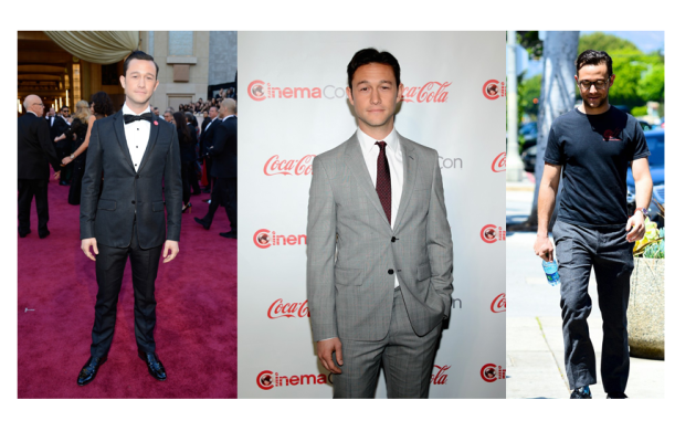 josgorlev Stylish Male Celebrities 2013 :  #5 Joseph Gordon-Levitt