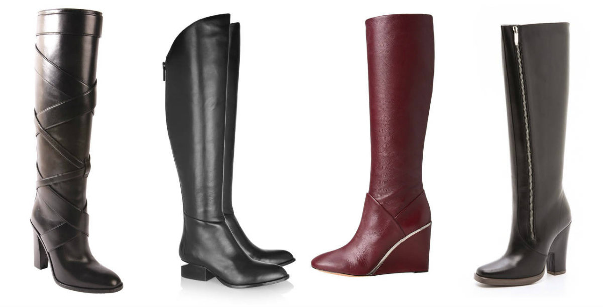 Find Your Styles Boots For Fall Winter 2013 2014 Women S Fashion