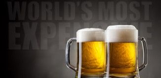 most expensive beers in the world top 5 prices and ranking
