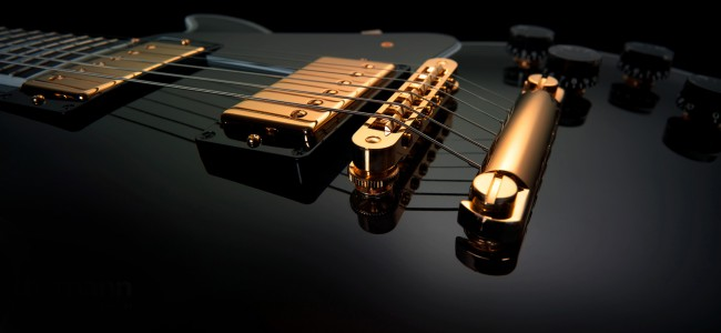 Most Expensive Guitars In The World