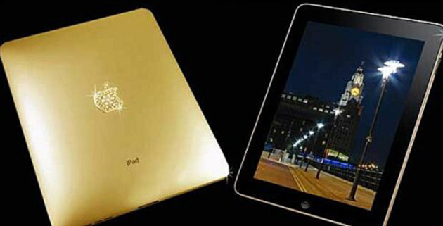 most expensive ipad in the world price gold diamond what does it have and where to buy