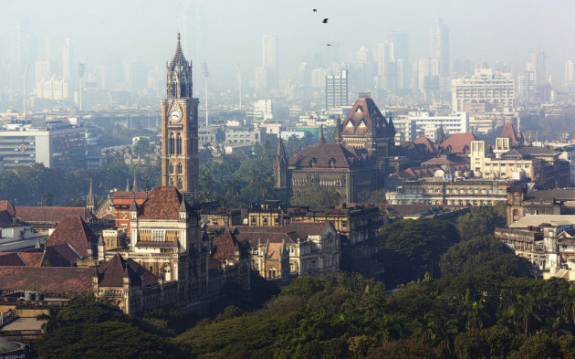 Amazing Cities To Visit In Your Lifetime: Mumbai