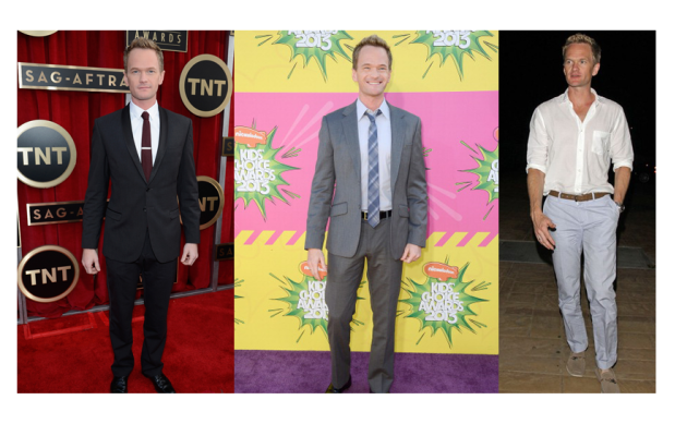 nlptrckhrs Stylish Male Celebrities 2013 :  #9 Neil Patrick Harris