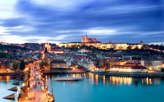Amazing Cities To Visit In Your Lifetime: Prague