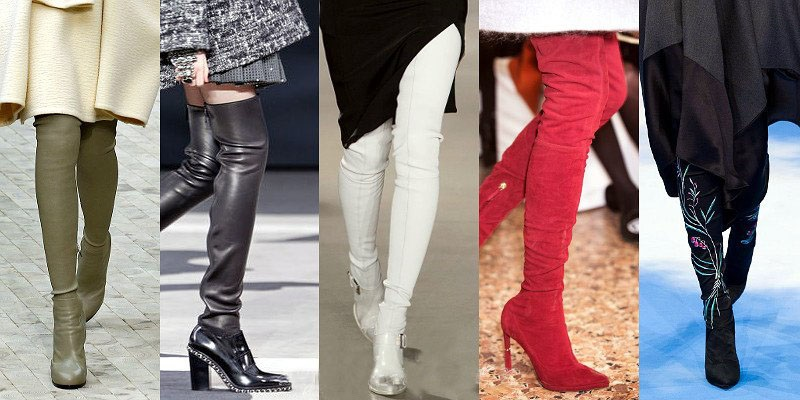 Boots for Fall-Winter 2013-2014 | Women's Fashion