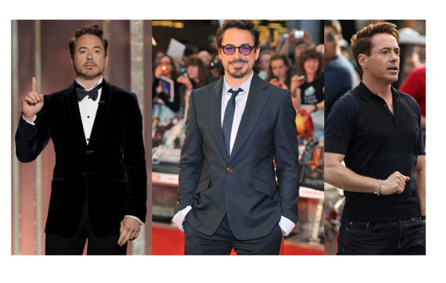 rbrtdnwjr Stylish Male Celebrities 2013 :  #8 Robert Downey-Jr