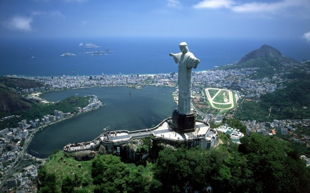 Amazing Cities To Visit In Your Lifetime: Rio de Janeiro
