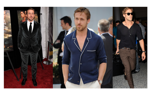 rngslng Stylish Male Celebrities 2013 :  #6 Ryan Gosling