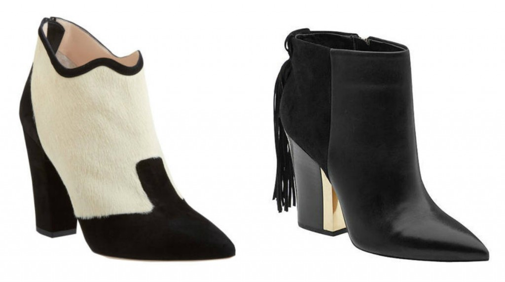 the bootie Boots for Fall-Winter 2013-2014 | Women's Fashion