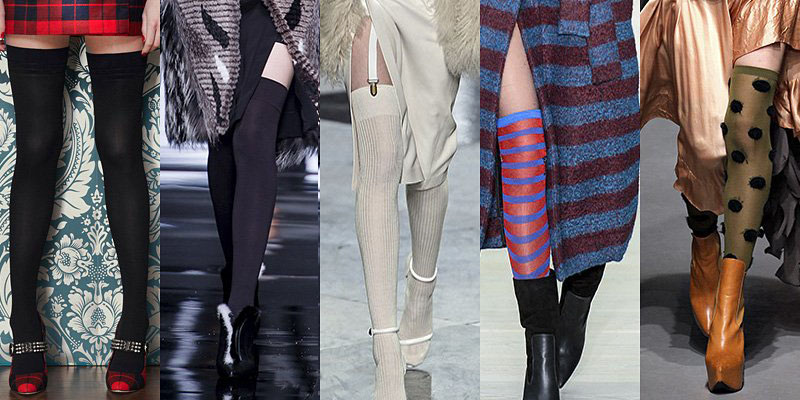 womens-fashion-tights-trends-for-fall-winter-2013-2014-3 Tights Trends 2013-2014 | Women's Fashion