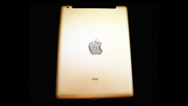 world's most expensive ipad gold diamonds most expensive ipad in the world price gold diamond what does it have and where to buy