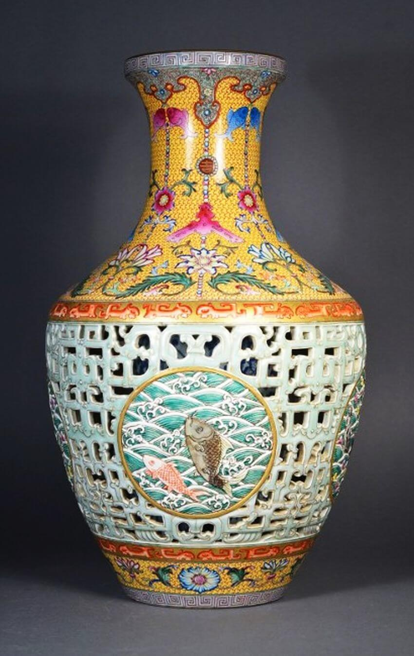 Top 5 Most Expensive Vases In The World Ealuxe Com