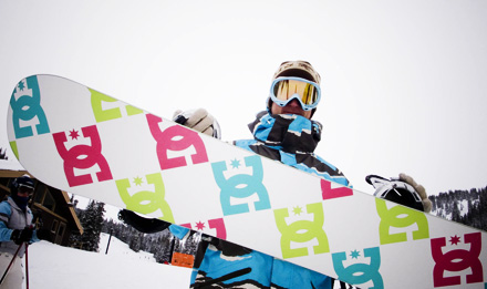 Biggest Snowboard Companies in the World