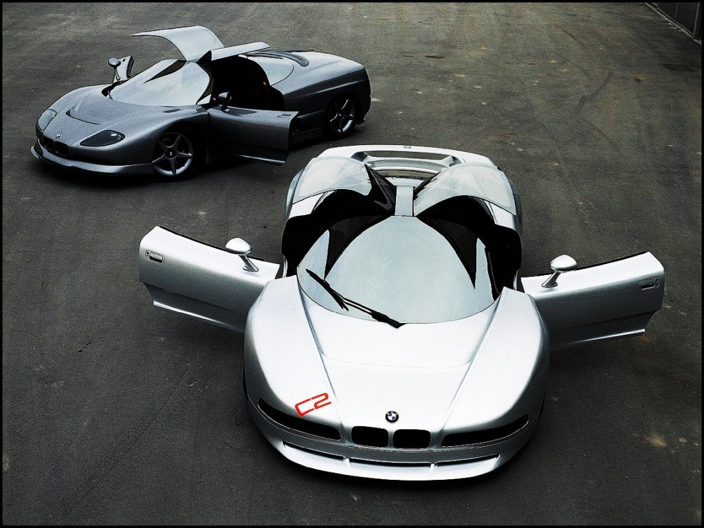 Most Expensive BMWs in the World
