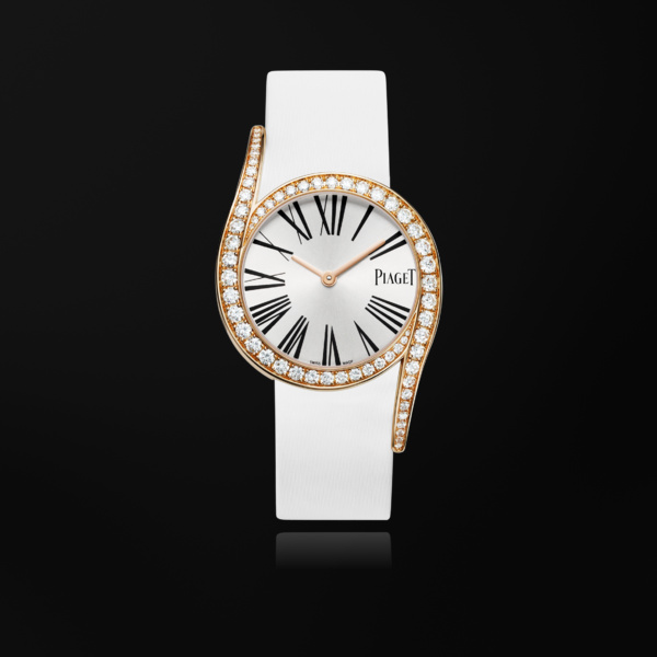 Accessorizing for New Year's Eve: Piaget Limelight Gala Collection