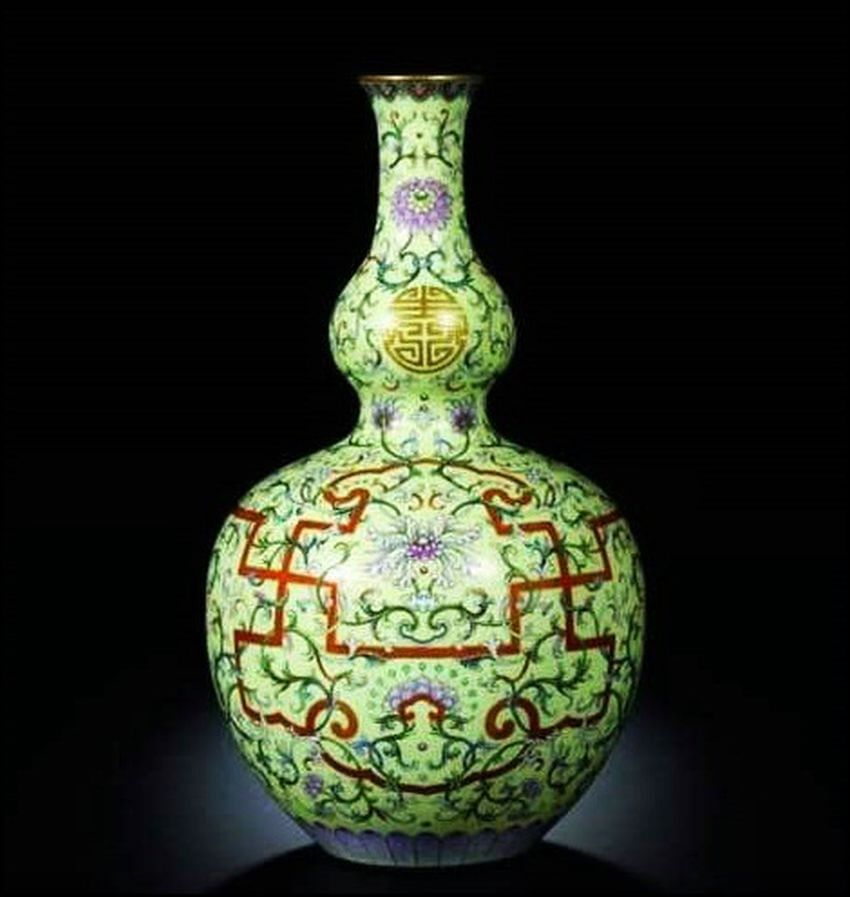 Top 5 Most Expensive Vases In The World Ealuxe