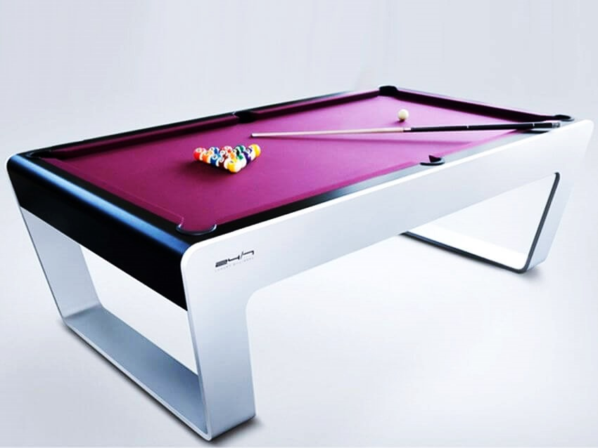 Top 10 Most Expensive Pool Tables in the World