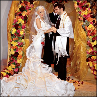 Most Expensive Weddings In The World