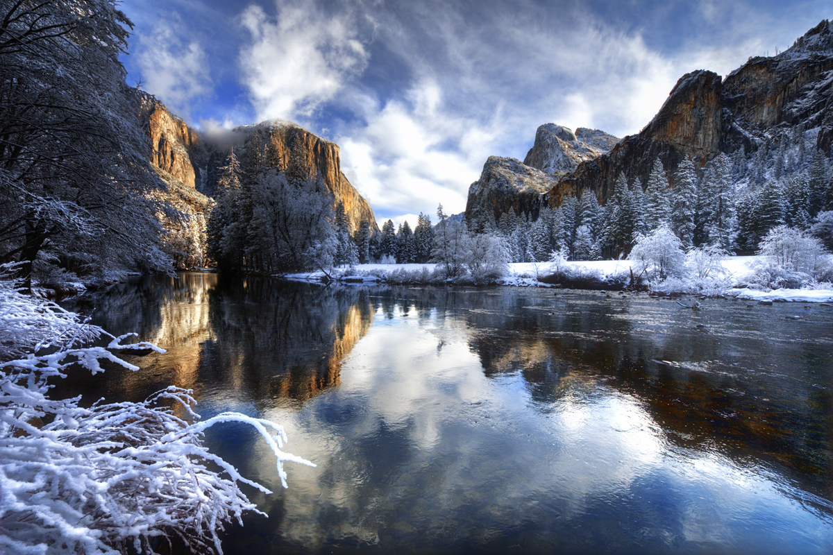 most beautiful landscape - photo #12