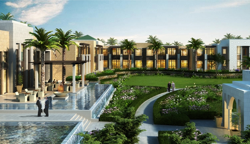 Elite Hotels To Open In 2014 | Top 5