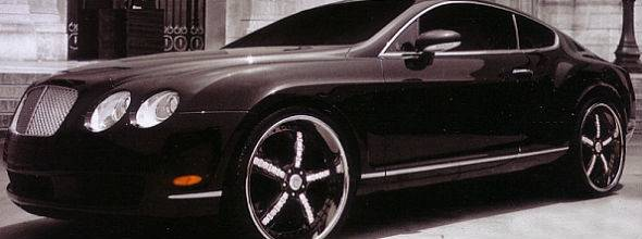 Most Expensive Rims In The World