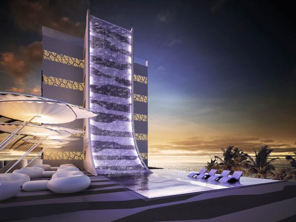 Kameha-Mallorca-Bay-Portals Elite Hotels To Open In 2014 | Top 5