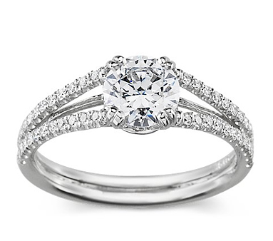 The finest engagement rings