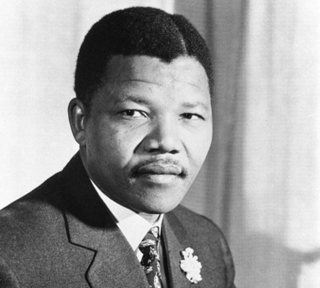 Archive Pictures Of Nelson Mandela Nelson Mandela Is Dead | What You Need To Know