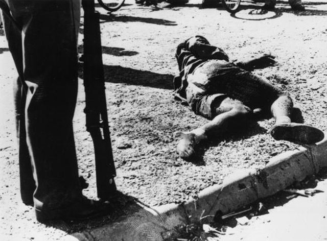 Sharpeville Victim Nelson Mandela Is Dead | What You Need To Know