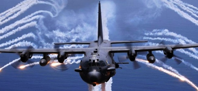 These Are the Most Expensive Military Planes in the World