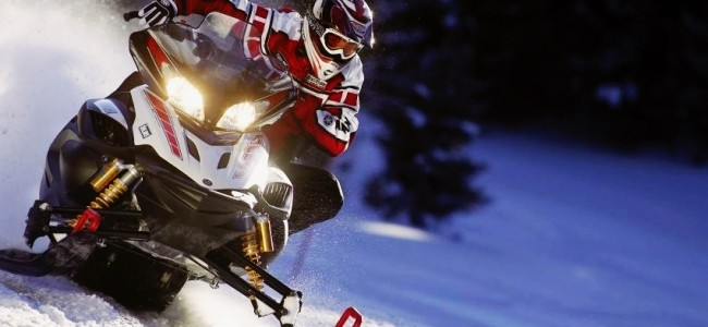 These Are the Most Expensive Snowmobiles in the World!