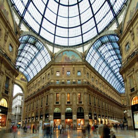 Town House Galleria, Milan, Italy 7 Star Hotels in the World