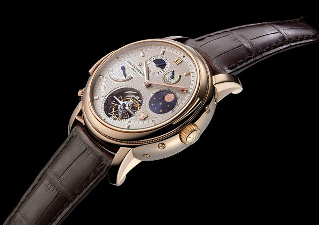 Gift Ideas For Rich People Vacheron Constantin Tour De L Ile