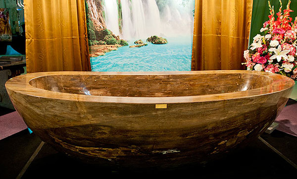 Top 10 Most Expensive Bathtubs In The World Ealuxe