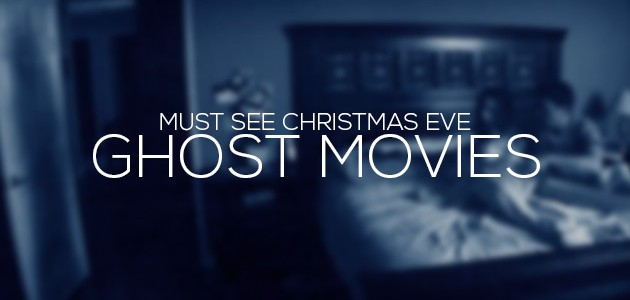 Ghost Movies For Christmas Eve