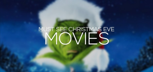 cover must see christmas movies