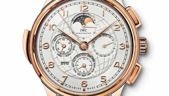 The Portuguese Grande Complication | Luxury Watches