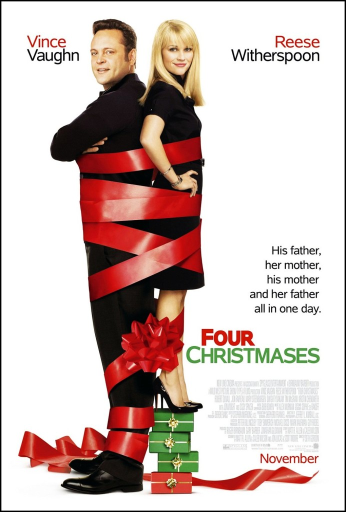 Must See Movies on Christmas Eve