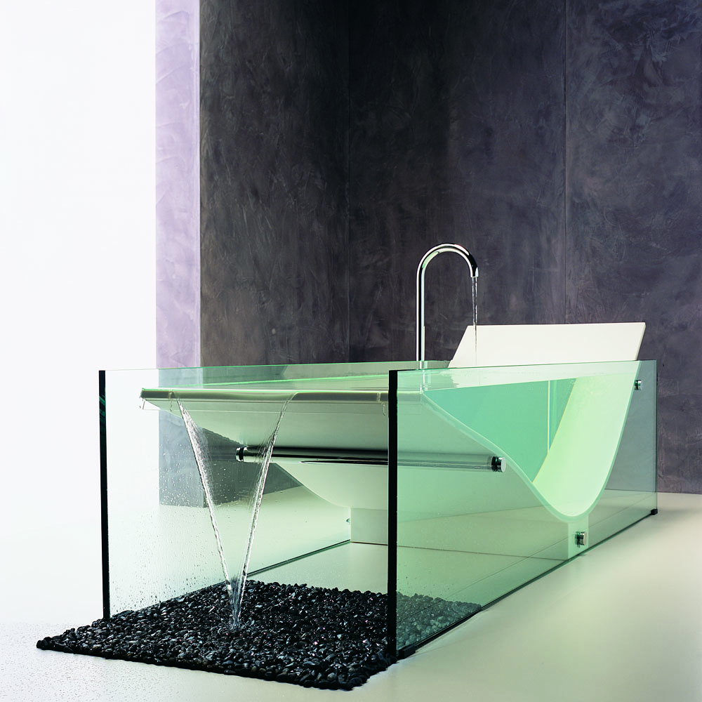 Top 10 most expensive bathtubs in the world ealuxe for What is the best bathtub