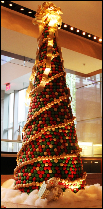 Most Spectacular Christmas Trees In The World Alux Com