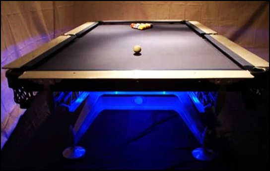 most expensive pool tables in the world richsters