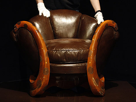 Most Expensive Chairs in the World