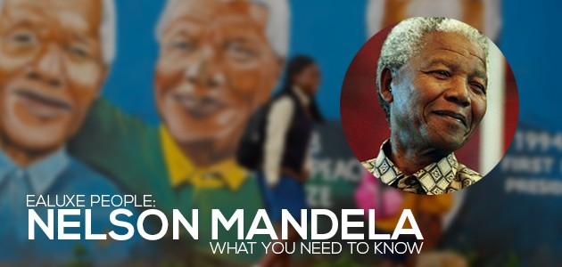 Nelson Mandela Is Dead | What You Need To Know
