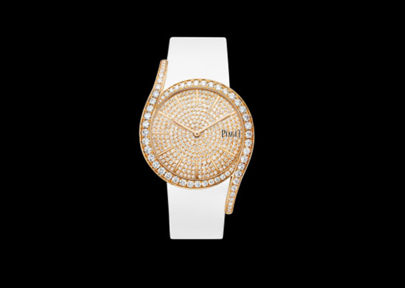 new years accessories piaget watches 2