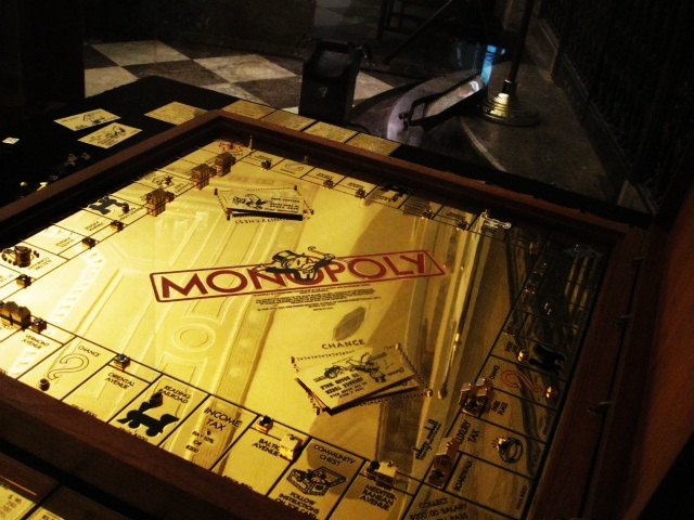 Most Expensive Board Games